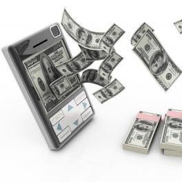 Pôžička cez mobilný telefón? Aj to je možné.