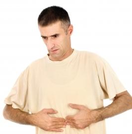 Pokazený pankreas