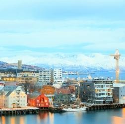 Rybačka v Nórsku – ideálna dovolenka pre muža
