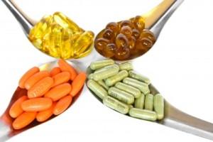 Vitamíny – zdraviu prospešné alebo prudko  smrteľné?