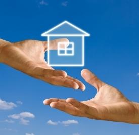 Hľadanie nového bývania