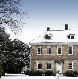 Postarajte sa o svoj dom pred zimou