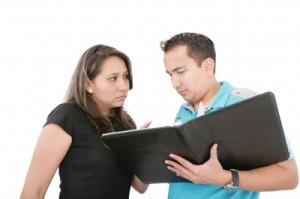 Ste v práci šikanovaní?
