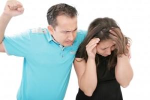 Násilie páchané na ženách
