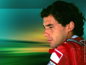 Ayrton Senna – život veľkého jazdca F1