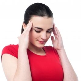 Nepatrné spúšťače bolesti hlavy