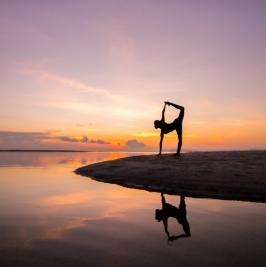 Ako môže joga zlepšiť váš sexuálny život?