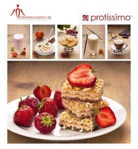 Bojíte sa, že dostanete chuť na sladké pri chudnutí?