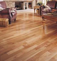 Koberec, dlažba či drevená podlaha?