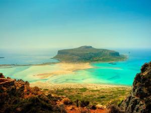 Kréta – horúci ostrov plný histórie