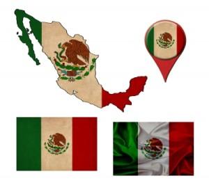 Mexiko- Raj obchodov s bielym mäsom