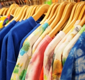 Farby v šatníku: aká ste?