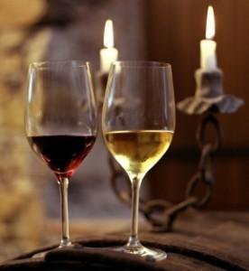 Víno: biele alebo červené?
