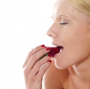 Potraviny, ktoré vám dodajú sexuálny apetít
