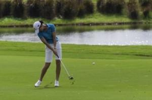 Golfová móda je symbolom športovej elegancie