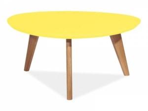 Netradičné prevedenia konferenčných stolíkov do vašej obývačky