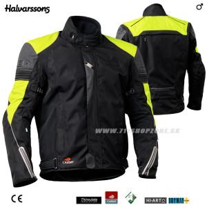 Ako vyzerá ideálna motorkárska bunda?