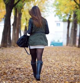 Jesenné trendy na rok 2015