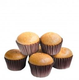Máte chuť na muffin? Pripravte si ho za necelých 6 minút a to bez potreby rúry.