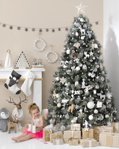grey-christmas-tree