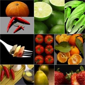 Potraviny podporujúce štíhlosť