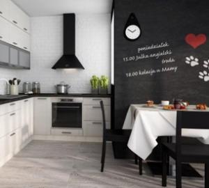 Kuchyňa je srdcom domácnosti: Viete, ako ju zariadiť čo najpraktickejšie?