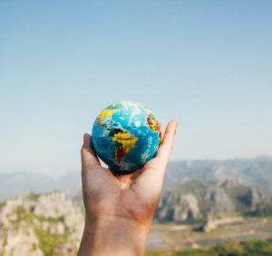 Túžite precestovať svet?