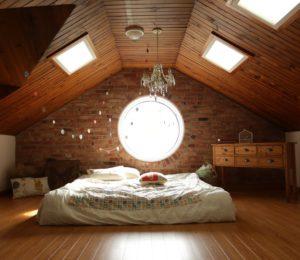 Dokonalý oddych v dokonalej spálni