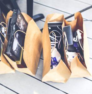 Nákupná mánia – ako sa nestratiť v záplave výpredajov