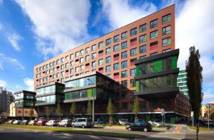 Pracujte na lukratívnej adrese: Ponúkame kancelárie na prenájom v centre Bratislavy!
