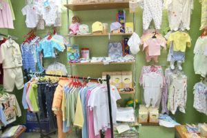Chyby pri výbere detského oblečenia
