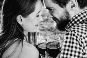 Doprajte si romantiku vonku