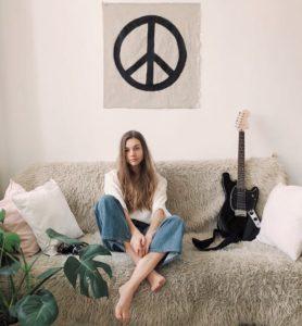 Móda hippies je späť