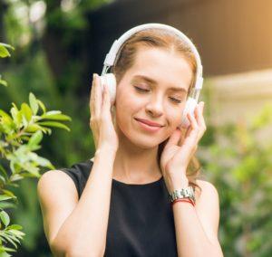 Spoznajte liečivé účinky hudby