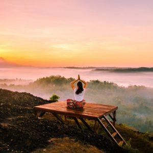 Naučte sa meditovať