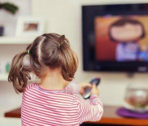Televízia vs deti