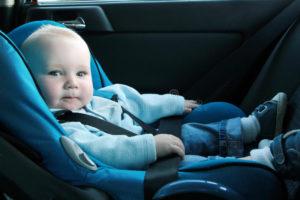 Ako vybrať správnu autosedačku