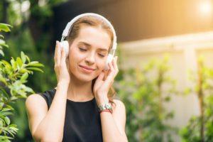 Bezdrôtová hudba vždy a všade