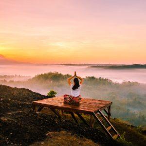 Ako si správne vybrať meditačnú hudbu