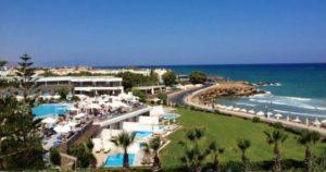 Dovolenka v Grécku na pevnine či ostrove