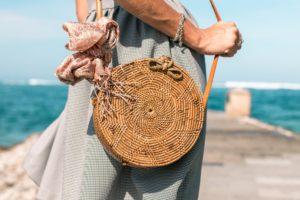 Prírodné eko tašky a ruksaky vhodné aj pre elegantné dámy