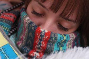 Vyliečte chrípku za 5 dní