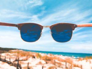 Nepodceňujte výber slnečných okuliarov. Nie je to len imidžovka