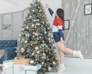 Vianočné štóly to krásne doplnia