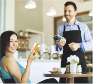 Nahraďte papierové stravné lístky za elektronickú stravovaciu kartu