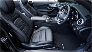 Autorohože ubránia interiér vozidla pred špinou