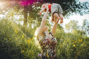 Pobyt v prírode zlepšuje pozornosť dieťaťa