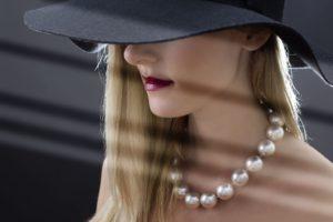 Máte rada perly? Sú symbolom lásky a čistoty