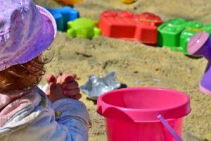 Najpopulárnejšie hračky do záhrady: Tieto si vaše deti obľúbia