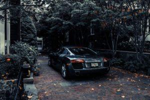 Auto vašich snov
